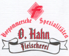 Fleischerei Hahn