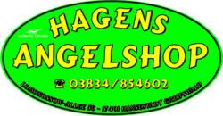 Hagens Angelshop