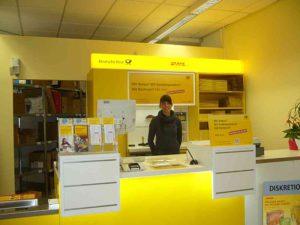 Post und Schreibwaren Greifswald